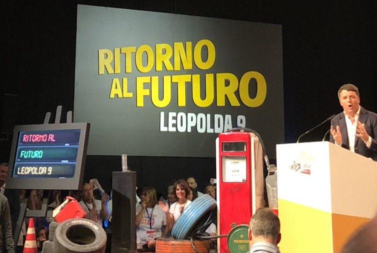 Leopolda 9, cosa ha detto Matteo Renzi in 10 punti