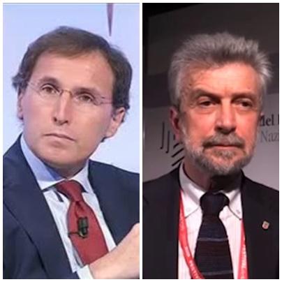Primarie Pd, in campo anche Boccia e Damiano