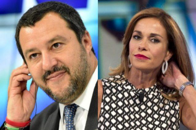 Per Cristina Parodi la vittoria di Salvini deriva da ignoranza e paura