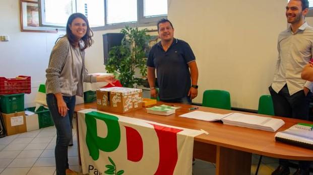 Primarie Pd in Toscana, Simona Bonafè nuova segretaria regionale