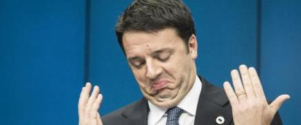 """Renzi: """"Prima condanna a Travaglio per aver diffamato mio padre"""""""