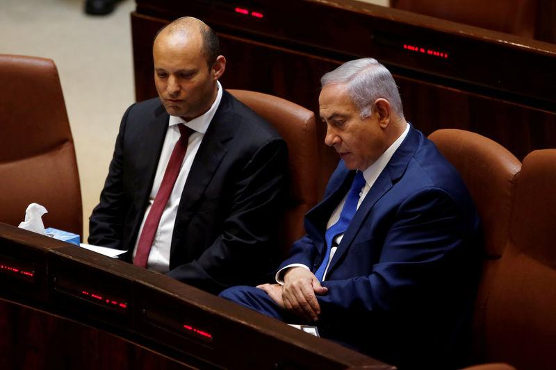 Israele, Netanyahu rimanda la crisi