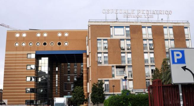 Bari, 8 casi di morbillo in ospedale
