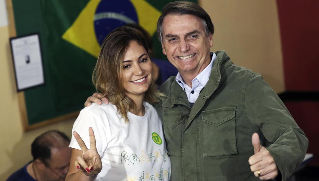 Brasile, vince l'estrema destra di Bolsonaro