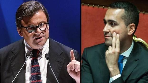 """Carlo Calenda: """"Di Maio ha mentito quattro volte, dovrebbe dimettersi"""""""