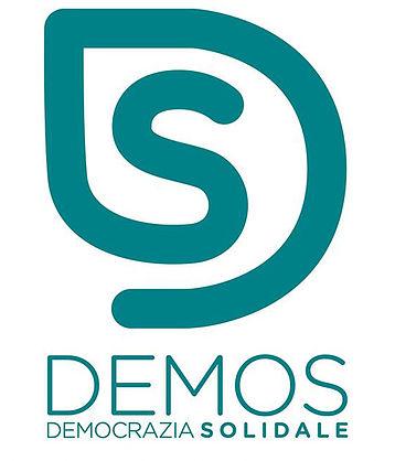 Demos - Democrazia Solidale