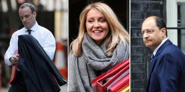 Brexit, tre ministri inglesi danno le dimissioni