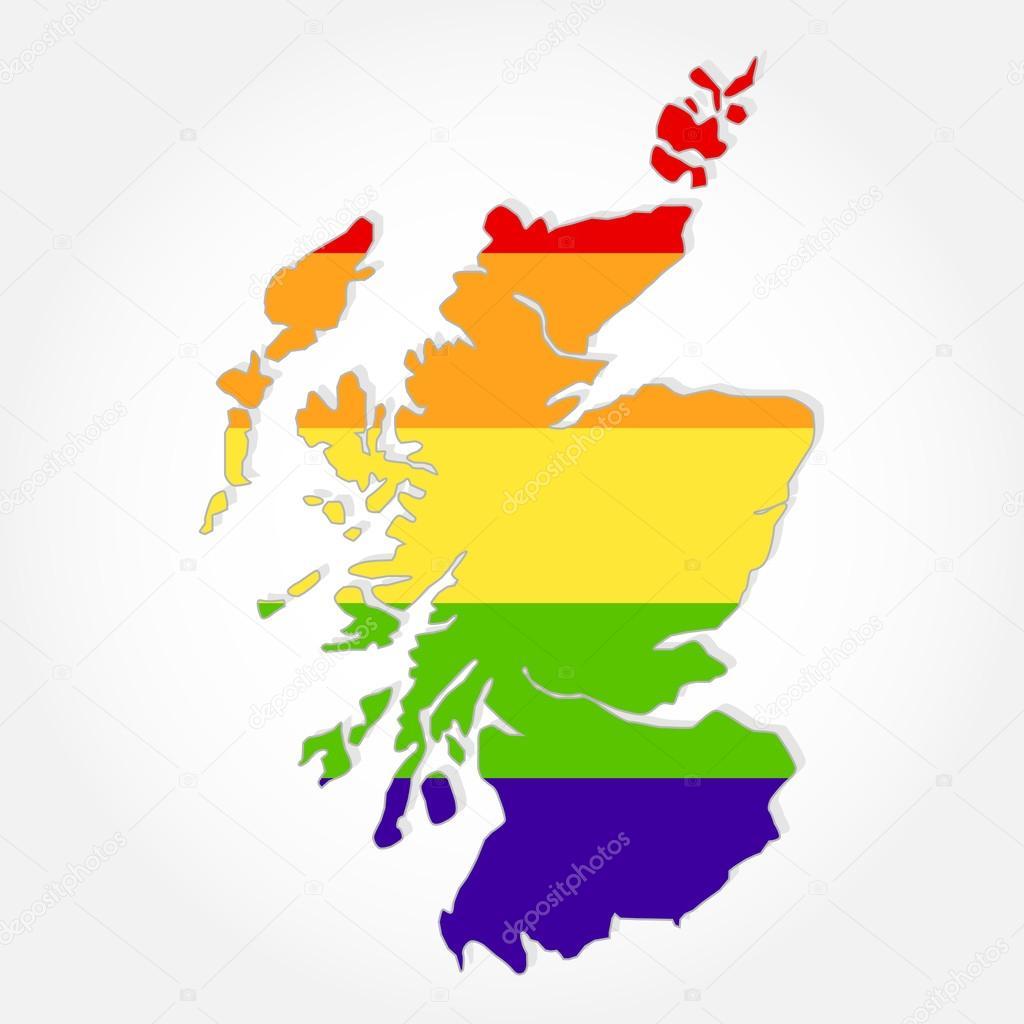 La Scozia è il primo Paese al mondo ad aver introdotto lezioni di storia LGBT nelle scuole