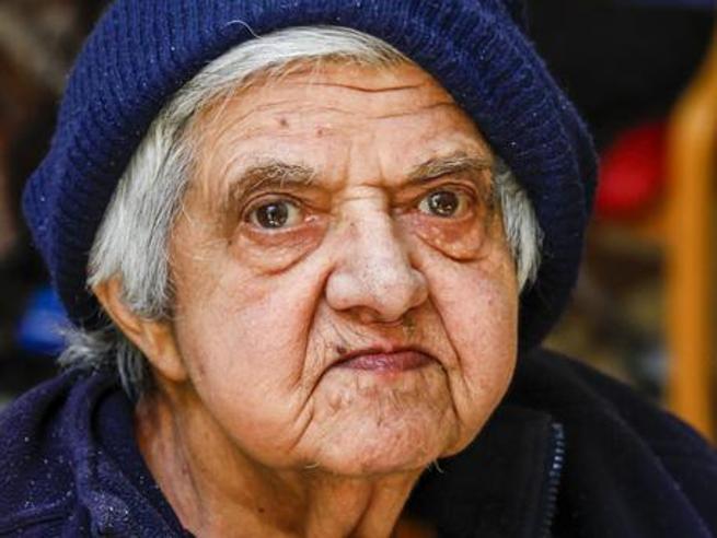 Mariasilvia Spolato, muore da clochard la prima italiana che dichiarò la propria omosessualità