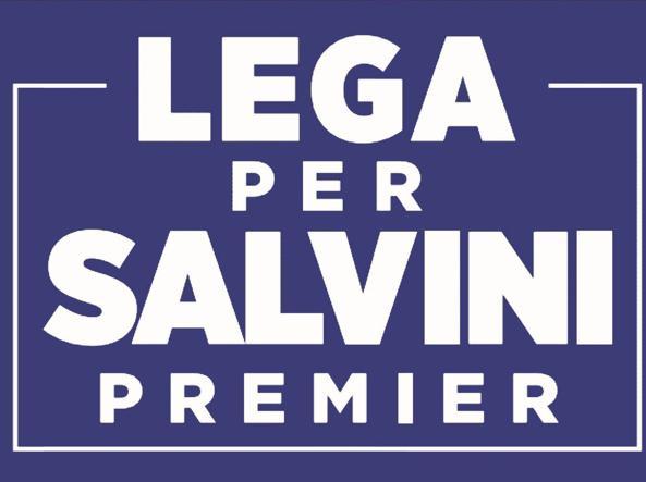 Salvini vara la nuova Lega: via dal simbolo Alberto da Giussano