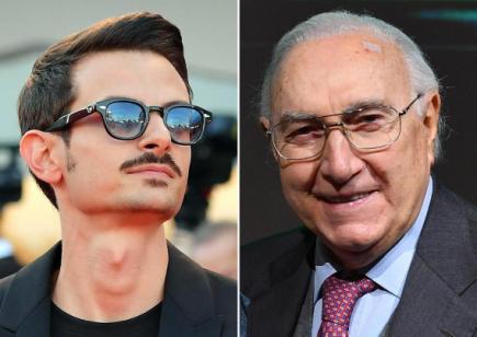 Sanremo Giovani 2019: conducono Pippo Baudo e Fabio Rovazzi