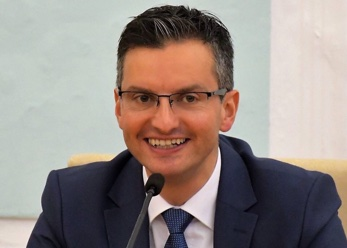 Slovenia, Marjan Sarec premier