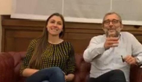 Giachetti e Ascani in ticket per la segreteria del Pd