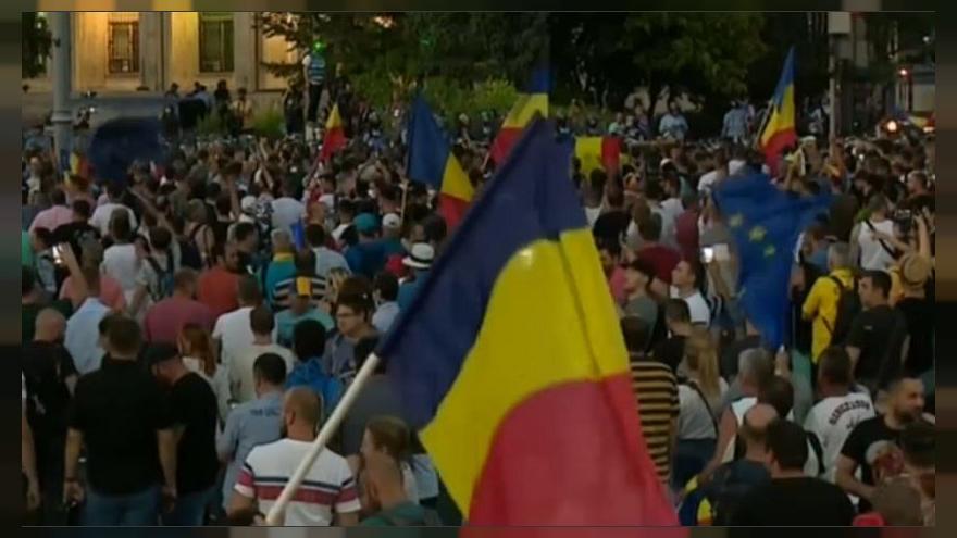Romania, analisi di una crisi
