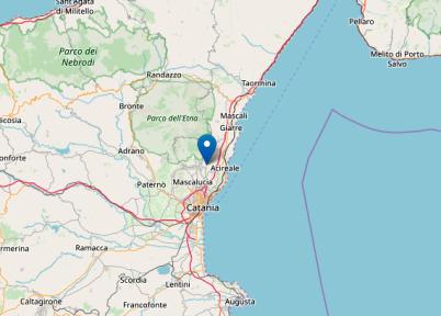 L'Etna fa paura, terremoto nella notte a Catania