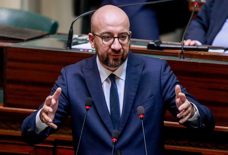 Belgio, Re Filippo accetta le dimissioni e autorizza il premier dimissionario Michel a governare fino a nuove elezioni