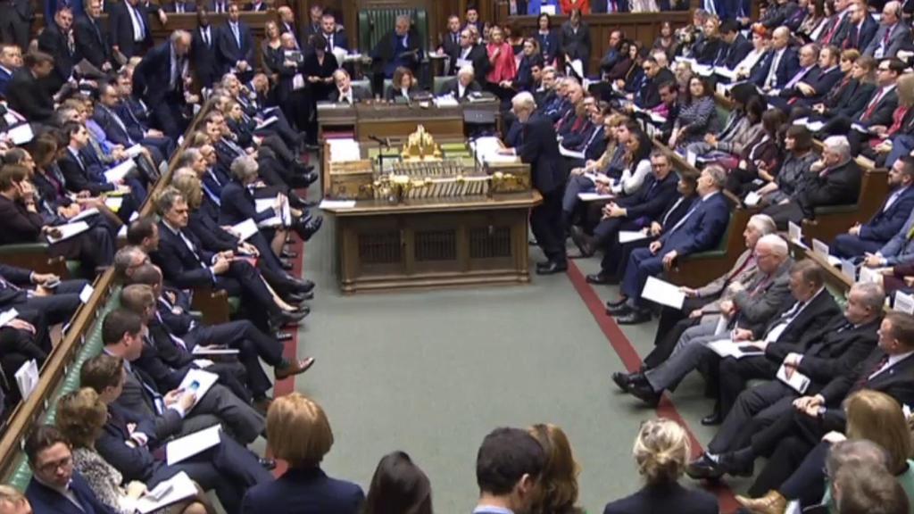 Brexit, il governo britannico dovrà presentare un Piano B.