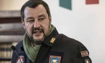 Caso Diciotti, il tribunale ministri vuole procedere contro Salvini