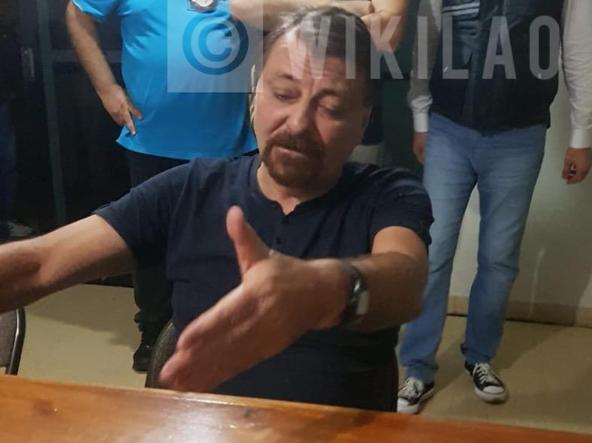 Cesare Battisti arrestato in Bolivia