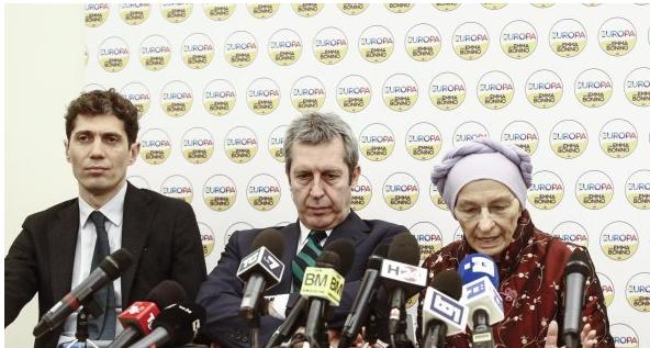 Il congresso di +Europa si apre all'insegna delle tensioni.