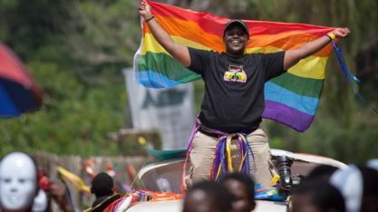 L'Angola legalizza l'omosessualità