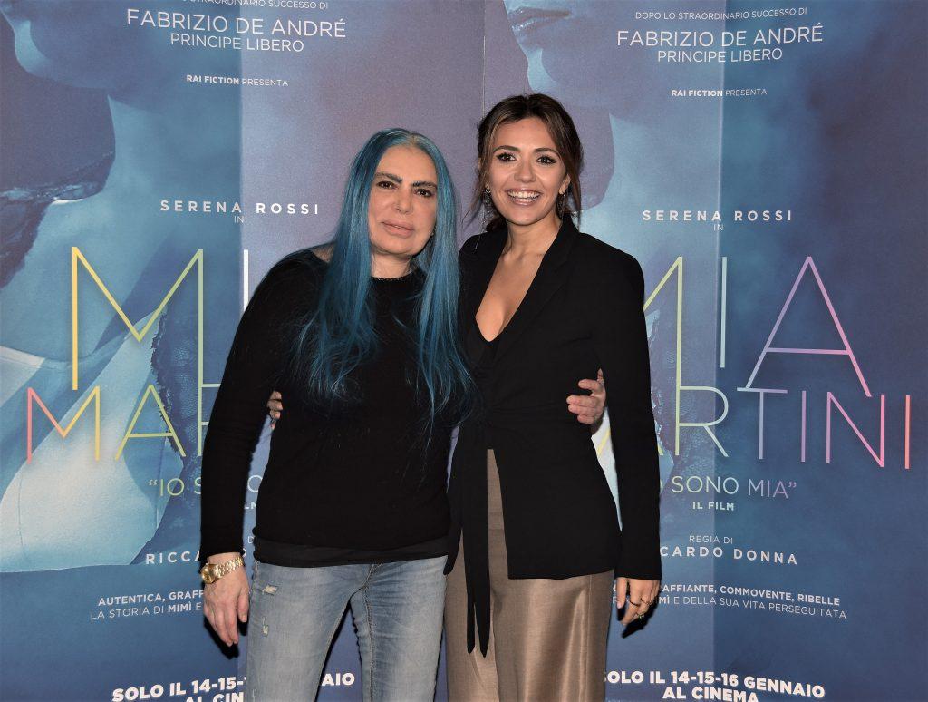 Loredana Bertè: «Mia sorella sarebbe contenta di Io sono Mia»