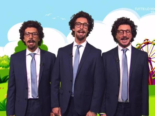"""Rai, il Pd contro Freccero: """"Epurati Luca e Paolo per averci fatto ridere su Toninelli""""."""