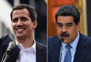 Venezuela. Maduro ha l'esercito, Guaidò la Costituzione