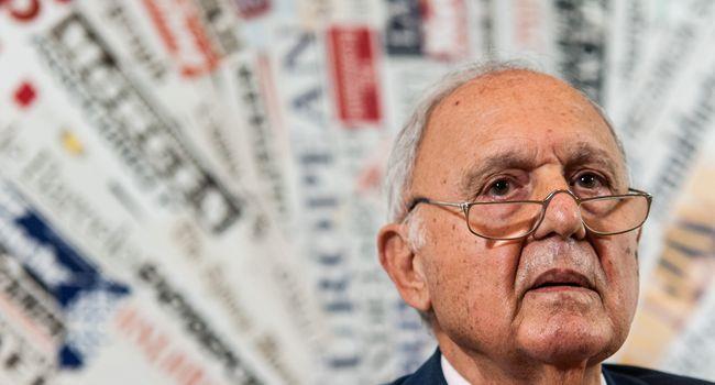 Consob, Savona presidente