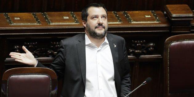 Caso Diciotti, i risultati della votazione su Rousseau: M5S salva Matteo Salvini