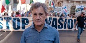 Gianni Alemanno condannato a 6 anni per mafia capitale