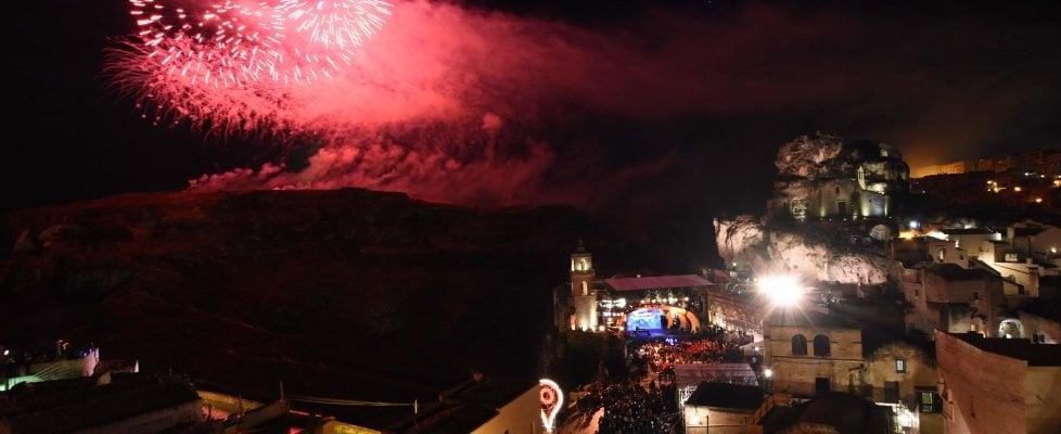 Matera,Capitale europea della cultura 2019
