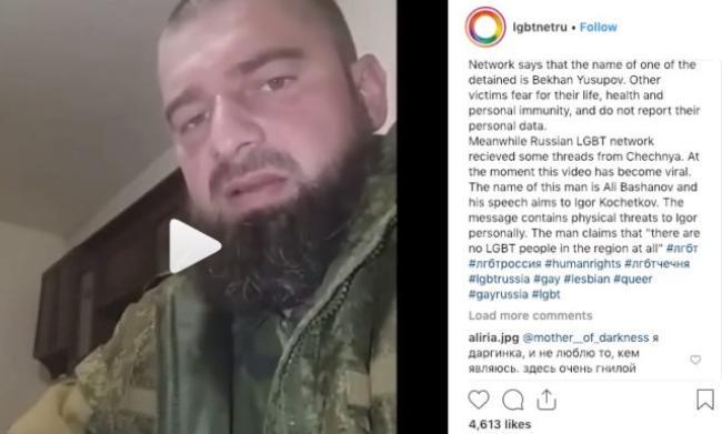 Nuova purga dei gay in Cecenia, gli attivisti russi sporgono una denuncia penale