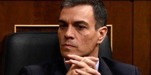 Spagna, bocciata la finanziaria di Pedro Sanchez