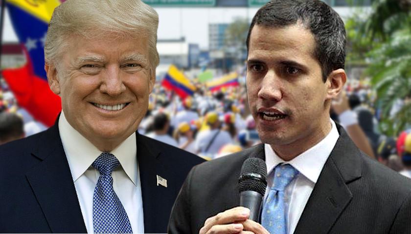 Venezuela, gli Stati Uniti minacciano intervento militare