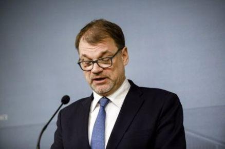 """Finlandia, si dimette il premier del governo di centrodestra: """"Fallite le nostre riforme"""""""