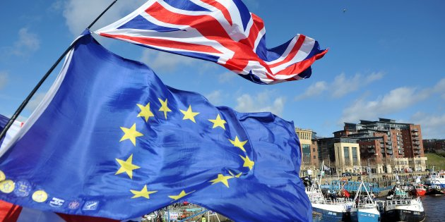 """Ue: """"Se il Regno Unito non organizzerà le elezioni di maggio sarà fuori dal primo luglio""""."""