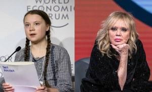 Rita Pavone attacca Greta Thunberg e poi si scusa