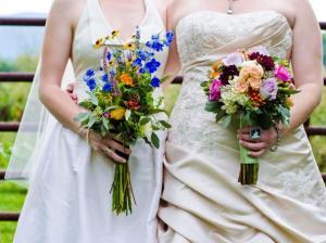 Unioni civili, sì all'assegno di divorzio a una coppia di donne
