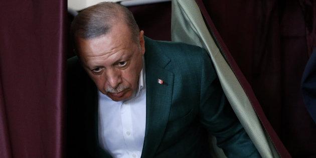 L'incubo di Erdogan diventa realtà: il 'Sultano' perde anche Istanbul