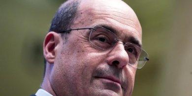 Zingaretti stoppa il maldestro Delrio e ogni dialogo Pd-M5S