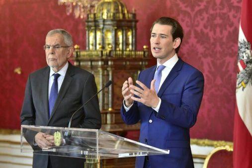 Austria alle elezioni anticipate a settembre