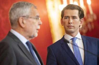 Austria, si dimettono tutti i ministri dell'estrema destra