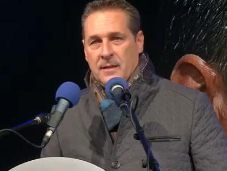 Austria, video compromettente fa dimette vice premier Strache