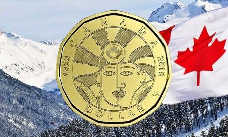 Il Canada conia una moneta celebrativa per il 50° anniversario dalla depenalizzazione dell'omosessualità