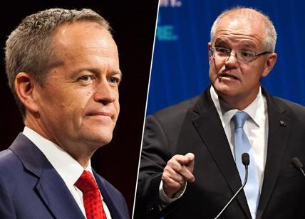 Elezioni in Australia, colpo di scena. Vittoria della coalizione conservatrice
