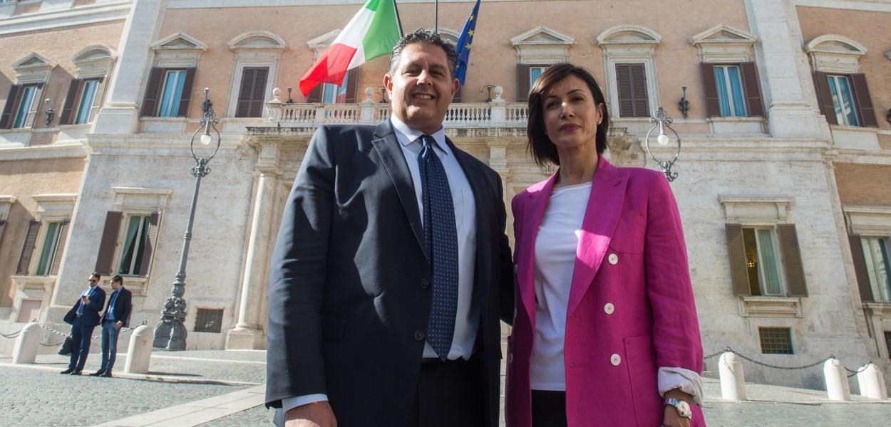 Forza Italia, Carfagna e Toti nuovi coordinatori