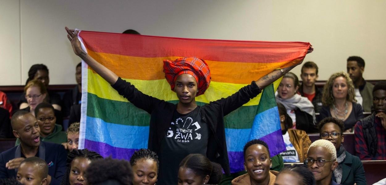 Il Botswana ha depenalizzato l'omosessualità