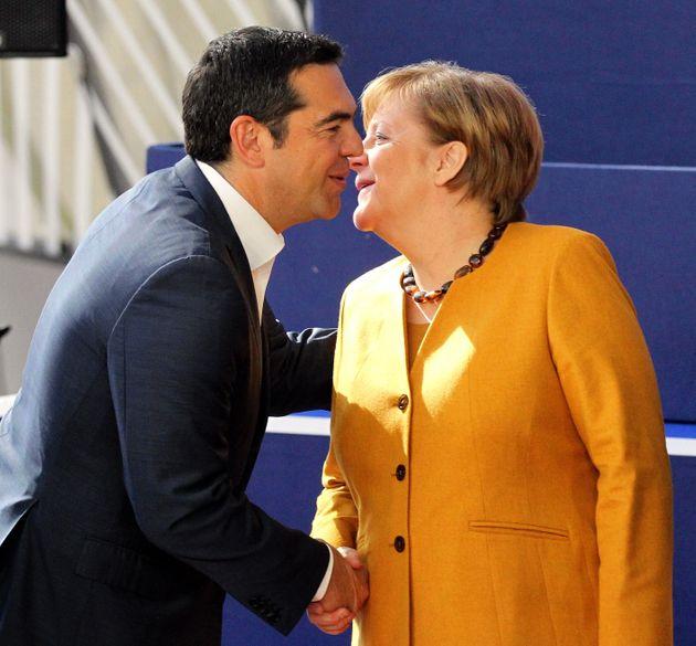 La Grecia chiede 377 miliardi di euro per le riparazioni della Seconda Guerra Mondiale