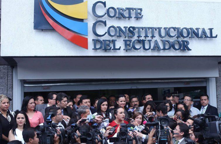 L'Ecuador ha introdotto il matrimonio egualitario